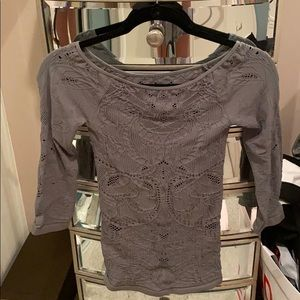 Free People see through top